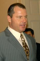 Panel quiz Clemens, trainer on testimony