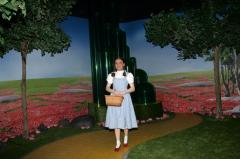 'Wizard of Oz' tops list of greatest movies for kids
