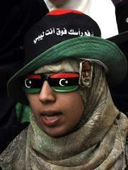 There is no future for Gadhafi, Italy says