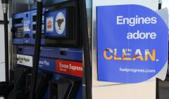 Oil industry doubts ethanol's price impact