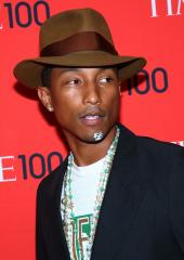 Pharrell Williams was 'genuinely shocked by Grammy night'