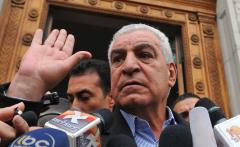 Egypt's Indiana Jones facing charges