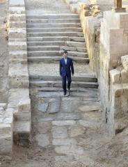 Medvedev praises new Afghan Parliament