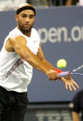 Blake to lead off for U.S. Davis Cup team
