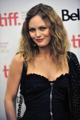 Vanessa Paradis said to be dating Benjamin Biolay