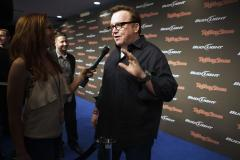Tom Arnold loses 89 pounds in less than a year
