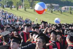 Liberty University now biggest in U.S.