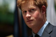 Prince Harry in nude photos at Vegas party
