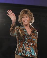 More Jane Fonda exercise videos on the way