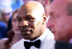 Tyson banned from Britain due to prison past