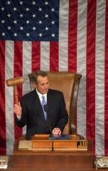 Boehner, Pelosi remain House party leaders