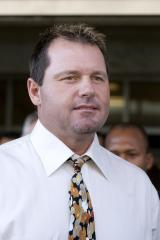 Roger Clemens back in court