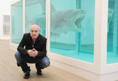 Damien Hirst works stolen from London gallery