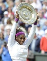 Three Top 10 players could await Serena Williams at Wimbledon