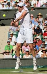 Baghdatis, Tipsarevic advance at LA Open