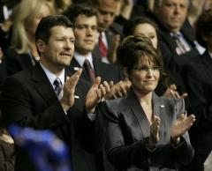 Palin billed Alaska for nights in own home