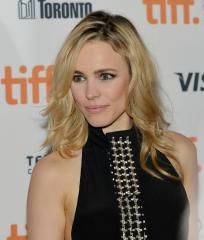 Rachel McAdams drops out of space flick 'Passengers'