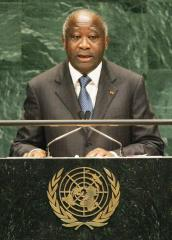 Europe warns Ivory Coast of sanctions