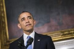 Obama says 'clear-eyed diplomacy' led to pact on Iran's nuke program
