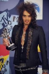 Russell Brand quits BBC radio show