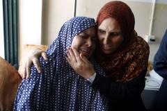 Israel drops leaflets warning Gaza residents; death toll rises to 168