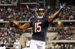 NFL: Chicago 34, Dallas 18