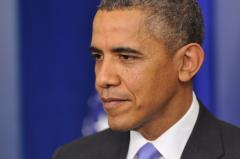 Obama sees 'breakthrough' in 2014 for U.S. economy