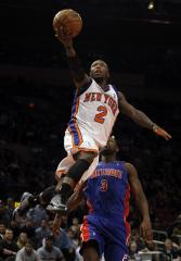 Knicks trade Robinson to Celtics