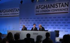 Kremlin: No troops to Afghanistan