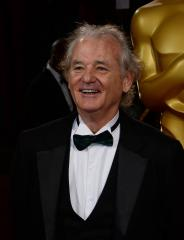 Bill Murray gives impromptu speech at Charleston bachelor party