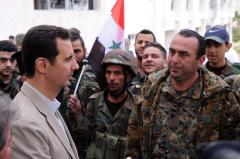 Syria committing war crimes, U.N. says