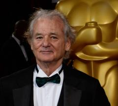 Watch Bill Murray's sweet onstage Oscars shout-out to Harold Ramis [VIDEO]