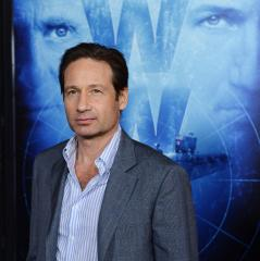 NBC orders Charles Manson drama starring David Duchovny