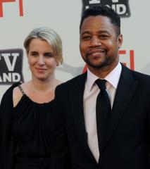 Cuba Gooding Jr.'s wife files for separation after 20 years of marriage