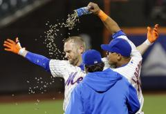 MLB: New York Mets 5, Arizona 4 (13 innings)