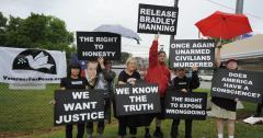 Manning's WikiLeaks court-martial adjourns until Monday