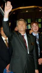 Ukraine president wants to join NATO