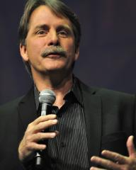 Jeff Foxworthy to host 'American Baking Competition'