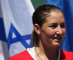 Israel's Peer claims Tashkent championship