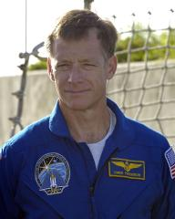NASA to discuss next shuttle mission