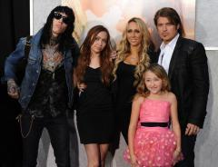 Miley Cyrus' parents Billy Ray and Tish are divorcing