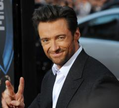 Jackman to play Barnum in movie musical