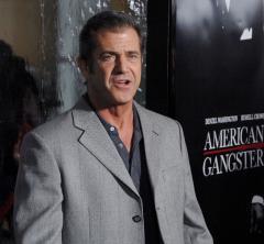 Mel Gibson takes 'Edge' off acting hiatus