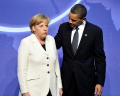 Merkel under fire over Mideast arms sales