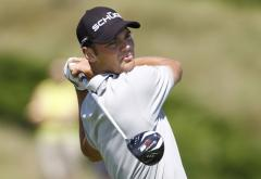 Kaymer moves to lead in Abu Dhabi