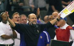 Minnesota fires Brad Childress