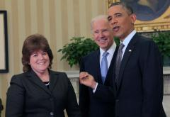 First woman named to head Secret Service