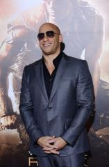 Vin Diesel expresses discomfort over finishing 'Fast & Furious 7' without Paul Walker