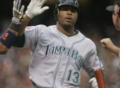 Carl Crawford slowed by finger ailment