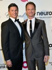 Neil Patrick Harris says he turned down 'Late Show' offer